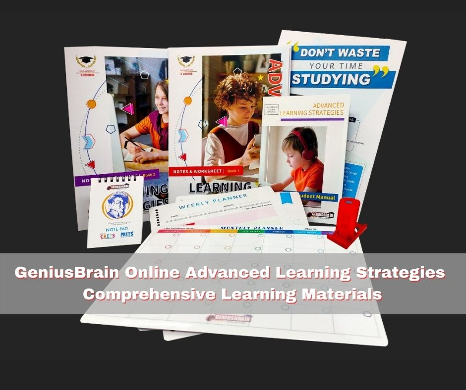 als learning materials